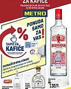 Metro katalog Za kafiće do 7.7.