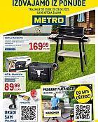 Metro katalog neprehrana Rijeka, Zadar, Osijek do 23.6.