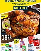 Metro katalog prehrana do 23.6.