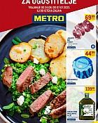Metro katalog Ugostitelji do 7.7.