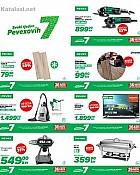 Pevex katalog Pevexovih sedam do 20.6.
