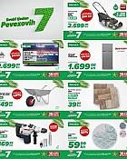 Pevex katalog Pevexovih sedam do 4.7.