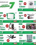 Pevex katalog Pevexovih sedam do 13.6.