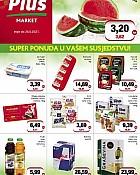 Plus market katalog do 26.6.