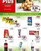 Plus market katalog do 10.7.