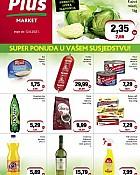 Plus market katalog do 12.6.