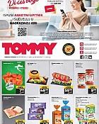 Tommy katalog do 7.7.