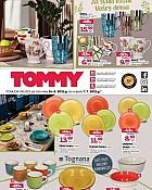 Tommy katalog Domaćinstvo do 7.7.