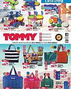 Tommy katalog Ljeto 2021