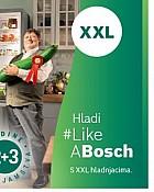 Harvey Norman webshop akcija Bosch hladnjaci + pokloni