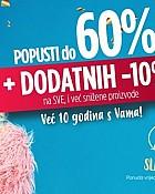 Vitapur webshop akcija do 60% popusta