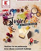Kaufland katalog Internacionalne kuhinje