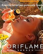 Oriflame katalog srpanj 2021