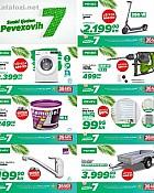 Pevex katalog Pevexovih sedam do 1.8.