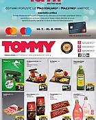 Tommy katalog do 28.7.
