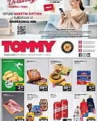 Tommy katalog do 14.7.
