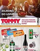 Tommy katalog Veleprodaja do 4.8.