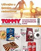 Tommy katalog Veleprodaja do 21.7.