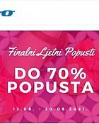 Borovo webshop akcija Finalni popusti do 70 posto