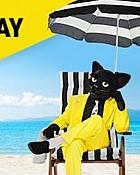 Dormeo webshop akcija Summer Black Friday