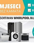 Harvey Norman web shop akcija Whirpool