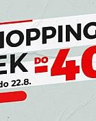 Sport Vision webshop akcija Shopping tjedan Do 40 posto