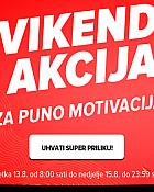 Links webshop akcija za vikend do 15.08.2021.