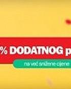 Vitapur webshop akcija Dodatnih 15 posto na Rosmarino