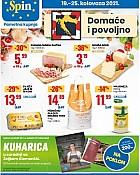 Eurospin katalog do 25.8.
