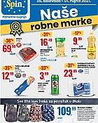 Eurospin katalog do 1.9.