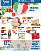 Eurospin katalog do 11.8.