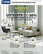 JYSK katalog do 15.9.
