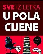 JYSK katalog Sve u pola cijene