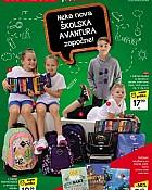 Konzum katalog Škola 2021