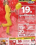 Lesnina katalog Zagreb do 30.8.
