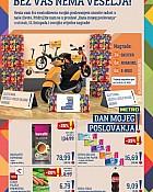 Metro katalog Dan mojeg poslovanja do 15.9.
