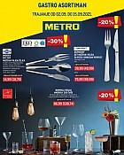 Metro katalog Gastro kuhinja