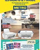 Metro katalog neprehrana Rijeka, Zadar, Osijek do 1.9.