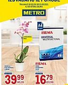 Metro katalog neprehrana Zagreb do 15.9.