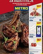 Metro katalog Ugostitelji do 1.9.