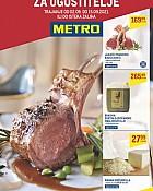 Metro katalog Ugostitelji do 15.9.