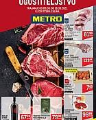 Metro katalog Ugostiteljstvo do 18.8.
