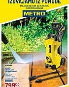 Metro katalog Uradi sam do 15.9.