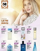 Muller katalog Parfumerija do 25.8.