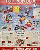 Offertissima katalog Ususret novoj školskoj godini