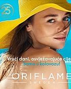 Oriflame katalog kolovoz 2021