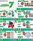 Pevex katalog Pevexovih sedam do 5.9.