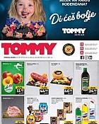 Tommy katalog do 25.8.