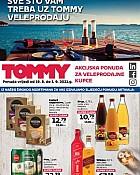 Tommy katalog veleprodaja do 1.9.