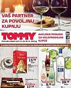 Tommy katalog veleprodaja do 18.8.